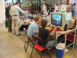 Bild von der ComBär Mai 2007