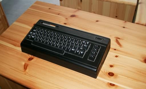 C64 Deko
